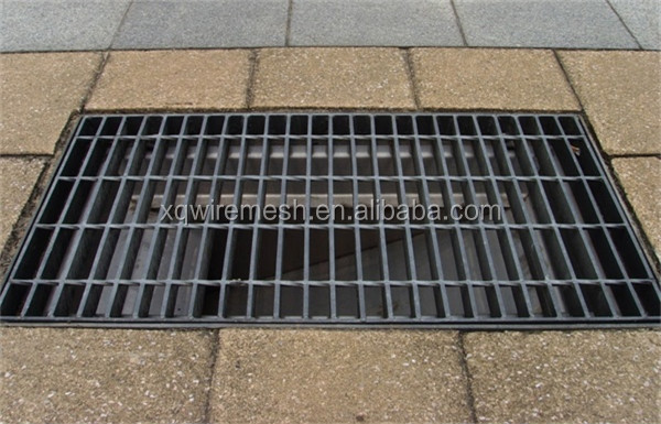 Steel Floor Grating – Gurus Floor