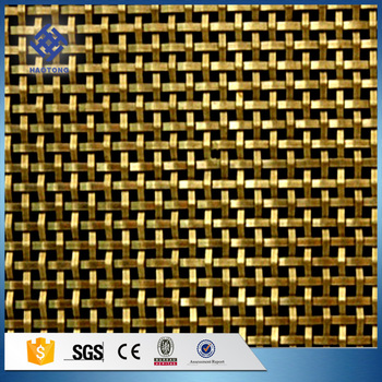 Direct factory China Supplier Construction Architectural Decorative wire Mesh
