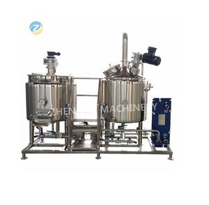 micro beer making systems small brewery equipment beer brewing kettle