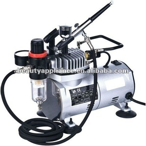 Oil free 95PSI Air Compressor small compressor BDA60400