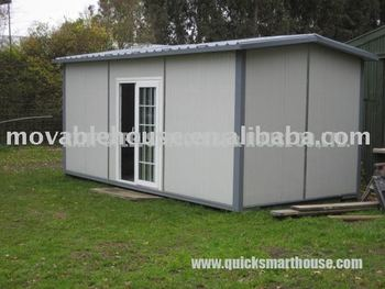 1 Bedroom Mobile Homes