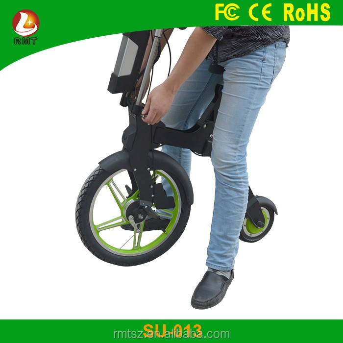 2017 Hottest transporter 2 wheel lithium battery best electric bike motor scooter