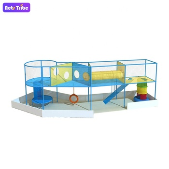 Indoor Climbing Children's Amusement Equipment Maze