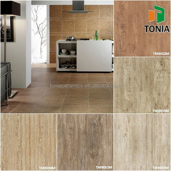 Tonia X Tintenstrahl Holzoptik Fliesen Holz Design Bodenfliese - Fliesen in holzoptik 60x60