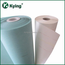 DMD Fbric Fomposites Slot Insulation Paper For Power Transformer Insulation Red