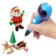 Kids Newest Christmas Gifts 3D Printing Printer Pen Voice Prompts Robot