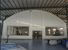 Sold Large Inflatable Marquee