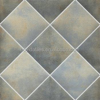 Non Slip Exterior Glazed Ceramic Floor Tile Covering Buy Glazed