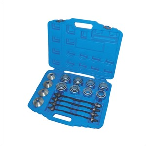 28Pc Press Pull Sleeve Kit Set Bearing Bushes Seals Remover Auto Tool