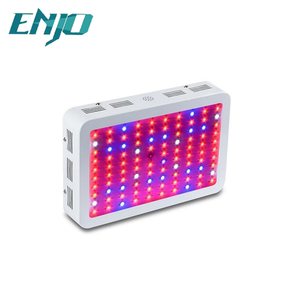 high power hydroponics usage 300w led indoor plant grow led