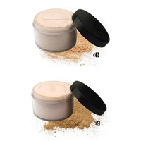 Private Label Images Beauty Waterproof and Long Lasting Makeup Loose Powder for face makeup