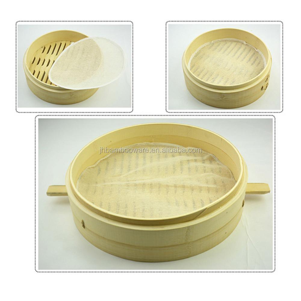 China Bambusdämpfer Korb,Küche Kochen Dampfer Großhandel - Buy ...