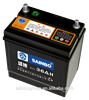 Best price SAINBO maintenance free battery 12v 100ah car battery