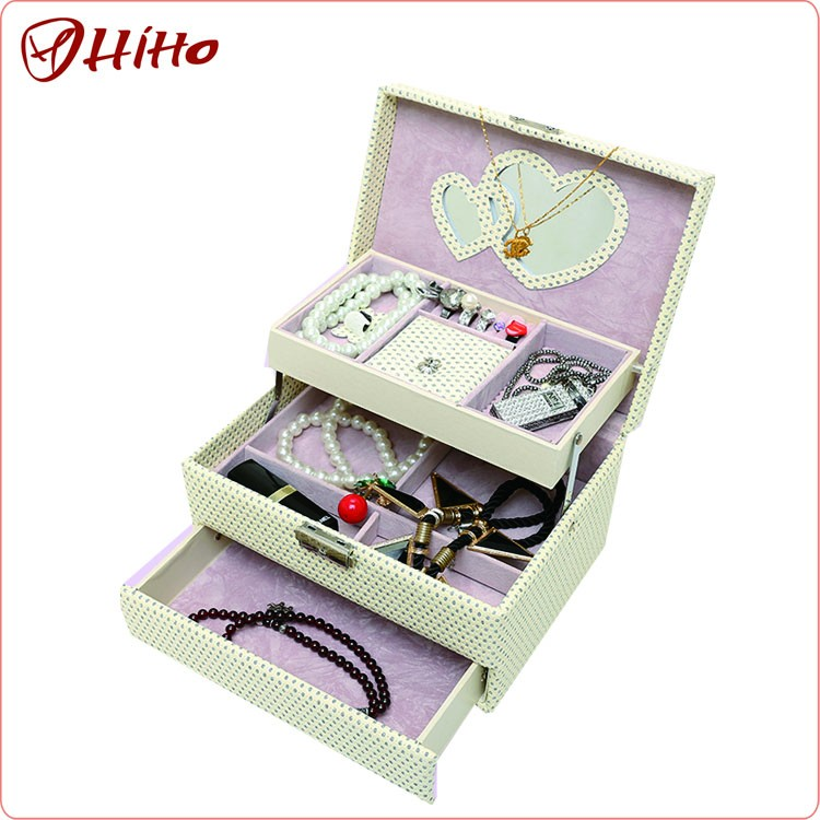New Arrival Professional Antique Portable Jewelry Display ...