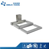 Leading technology New design galvanized secc steel sheet coil metal