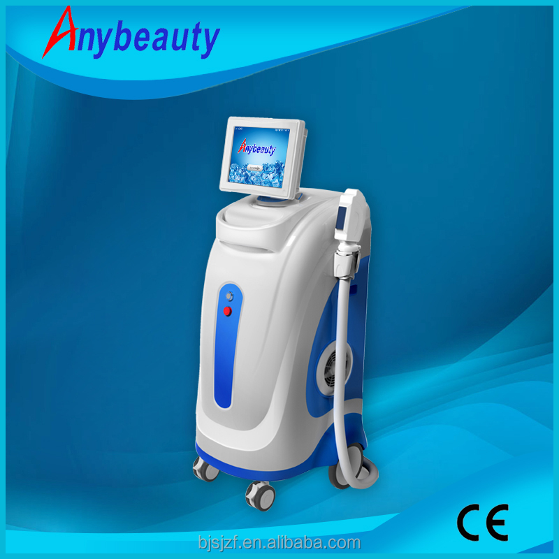 SH-1 2016 power 3000W SHR super hair removal machine / ipl laser multifunction / ipl hair removal
