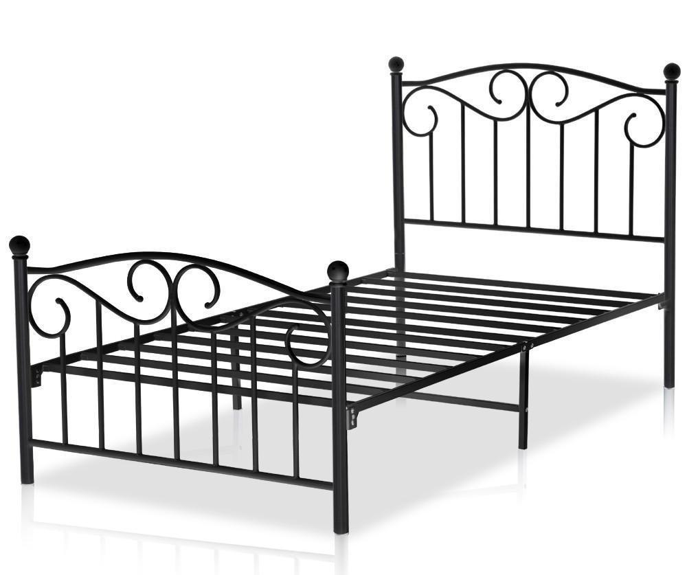 Cheap Buy Metal Bed Frame, find Buy Metal Bed Frame deals on line at ...