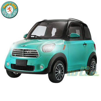 Electric Car E-Car M2 (Lithium battery)with EEC Euro4  approved