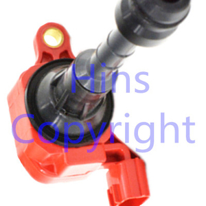 Performance ignition coil pack Fit Frontier Maxima Infiniti QX4 I30 I35  VQ35DE VQ40DE V6 3 5L 22448-8J115 UF349