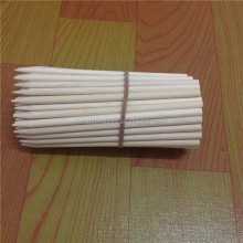 hot sale china manufacture high quality wooden paddle skewers