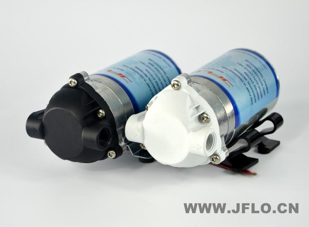 Bomba de filtro purificador de agua de smosis inversa - Bomba de agua domestica ...