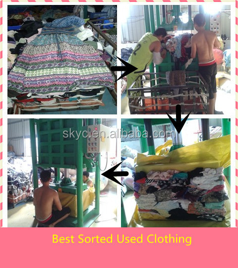 Second Hand Clothes Used Shoes Companies In South Korea