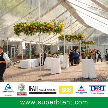 25mx40m Beautiful White Transparent Cheap Wedding Marquee Party Tent For Sale Buy Transparent Wedding Tent White Wedding Tent Cheap Wedding Marquee