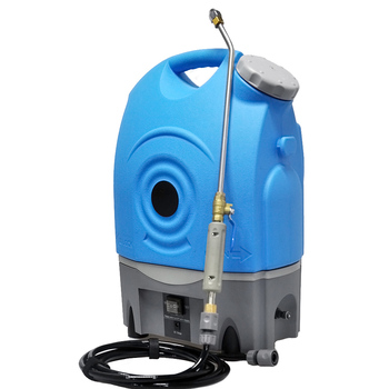 Multifunctional Mini High Pressure Portable Air Conditioner Water Cleaner Machine with Battery