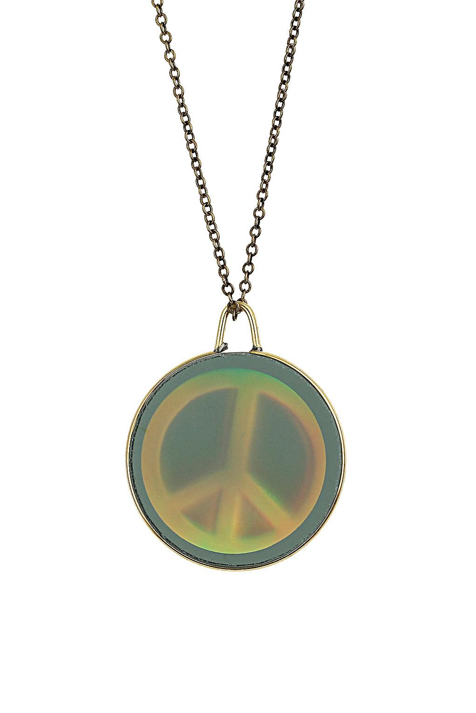 Hologram necklace peace buy hologram necklace product on alibaba aloadofball Choice Image