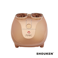 2018 Shouken hot sale foot massager with factory price and high quality in Hangzhou