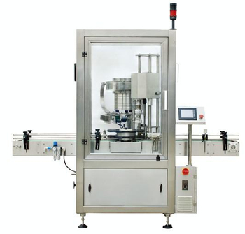Full-automatic beer bottle Capping Machine