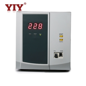 electrical dildo 12KVA LED type r relay automatic voltage stabilizer denyo generator