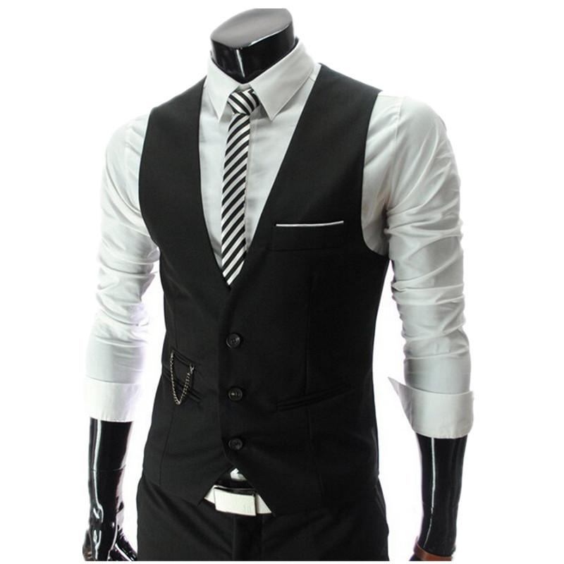 Cheap Suit Waistcoats, find Suit Waistcoats deals on line at ...
