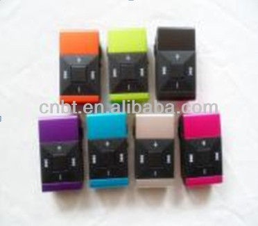 New digital mickey mouse mp3 player with good quality