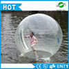 2016 Happy Sky hot sale toys! inflatable water walking ball rental, water walking ball price, water walking ball for sale