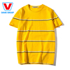 Wholesale Custom Cotton Promotion T-shirt With Logo Printing