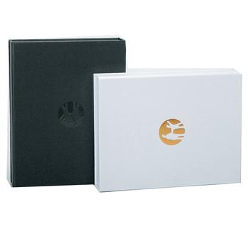 Custom Logo Luxury Business Card Paper Box Packaging Paper Box Buy
