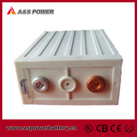 3.2V 160Ah LiFePO4 solar energy battery