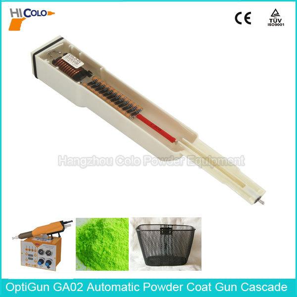 393 703 Cascade For Powder Coating Gun