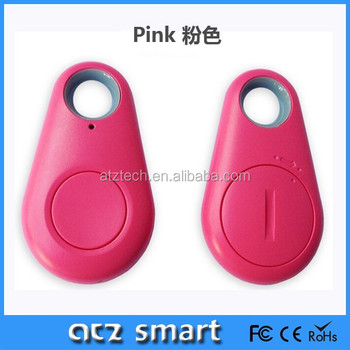 Atz Mobile Bluetooth 4 0 Ble Tile Anti Lost Key Tracker
