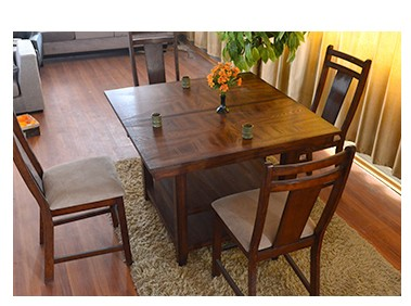 Hot Sale Factory Cheap Price Malaysia Dining Table