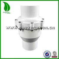Best Price PVC Swing Check Valve with Different Size Option