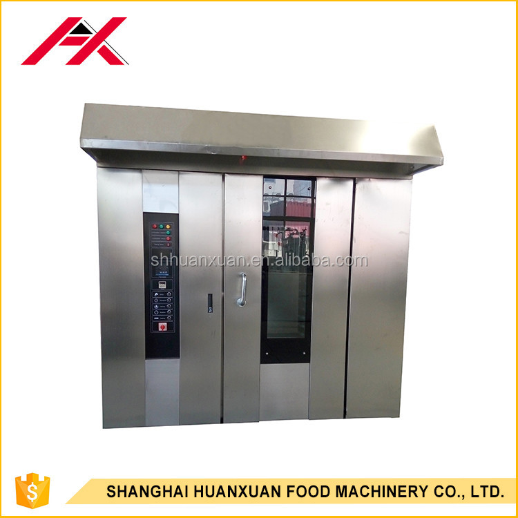 Professional commercial Rotary Convection Oven
