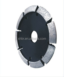 7 inches tuck point diamond saw blade TP02