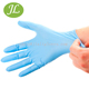 Iso Ce approved disposable Latex powder free 5 mil nitrile examination drinking cycling disposable funny gloves