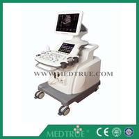 CE/ISO Approved 4D Color Doppler Ultrasound Diagnostic System Machine (MT01006001)