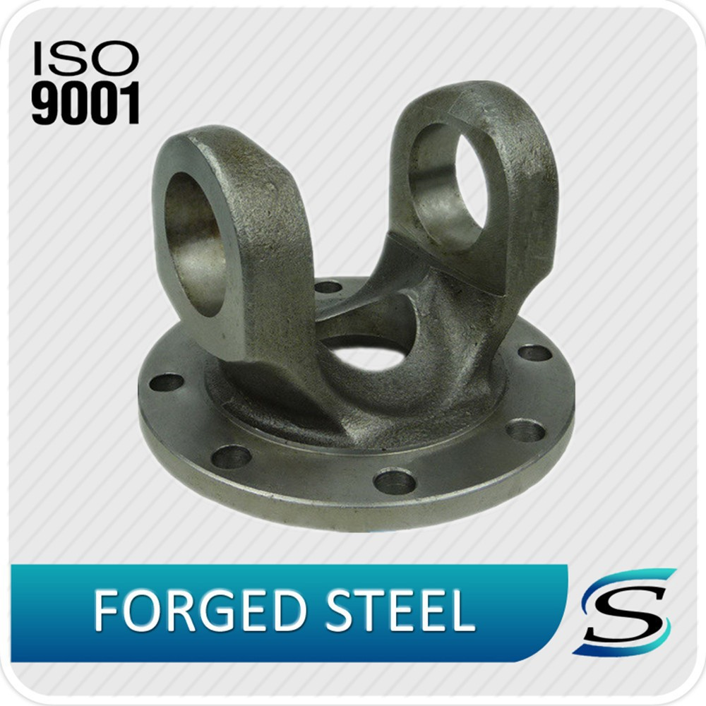 Medium & heavy duty Truck Drive Shaft Flange Yoke with Good Quality
