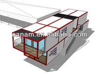 Container house modular buildings