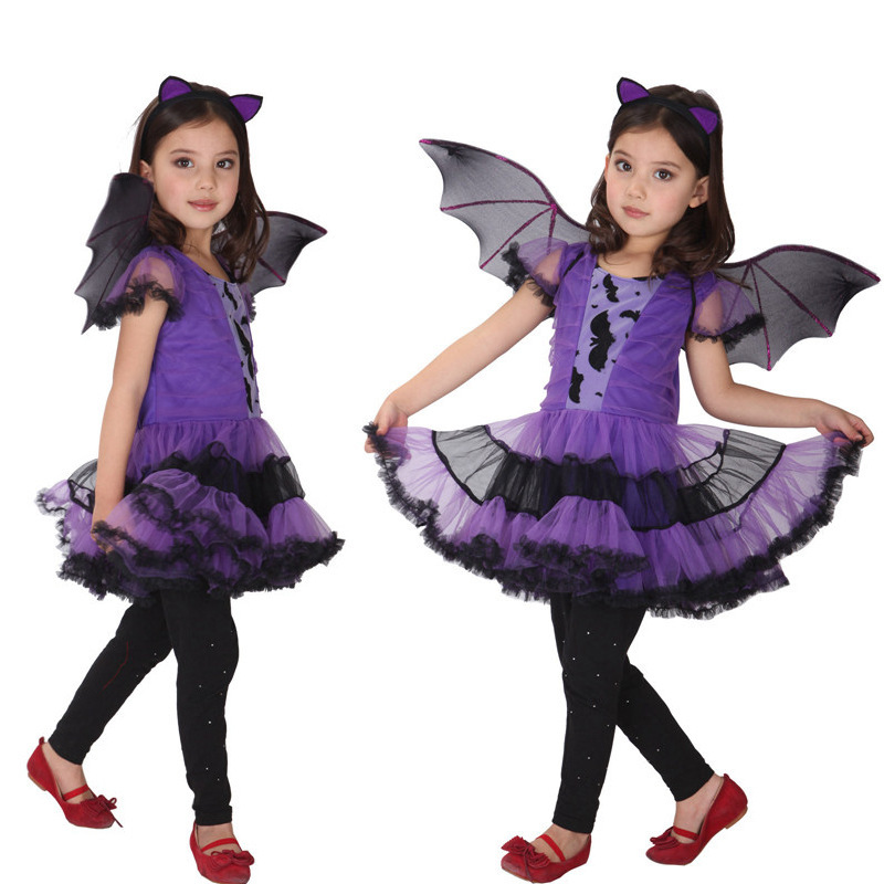Cheap Halloween Bat Costume For Kids, find Halloween Bat Costume For ...