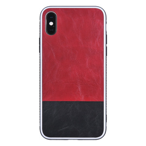 2018 New Mobile Cell Phone Case And Accessories For Iphone Xr Xs Max Fabric  Phone Case Cover